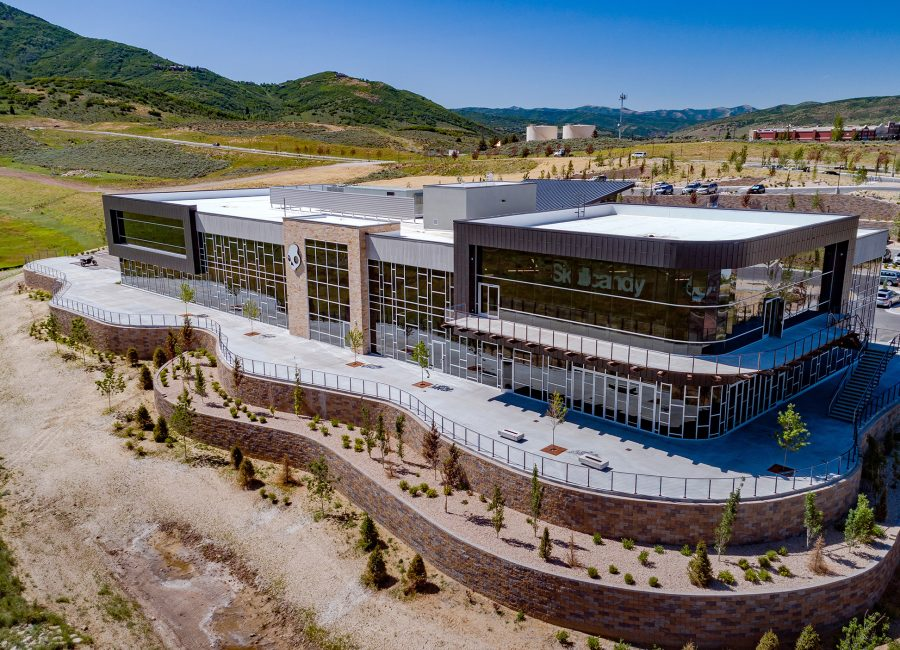 Skullcandy Park City Headquarters