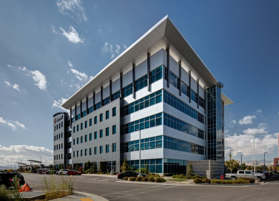 Towne Ridge Office Think Architecture