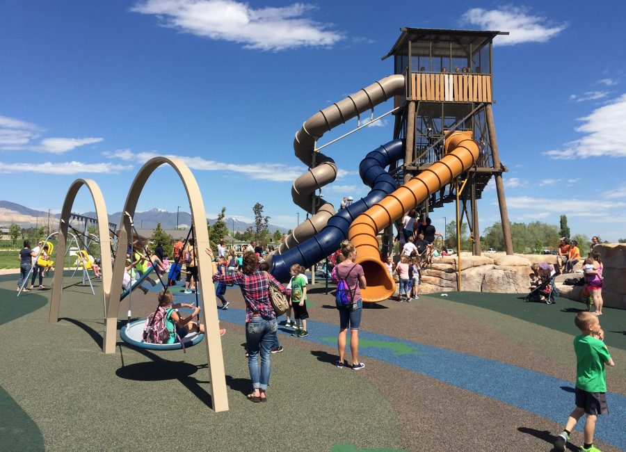 Regional Park Utah Community