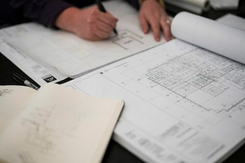 Think Architectural Services