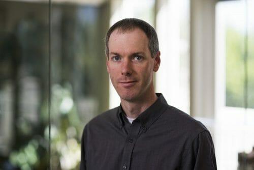 Architect Jared Bracken
