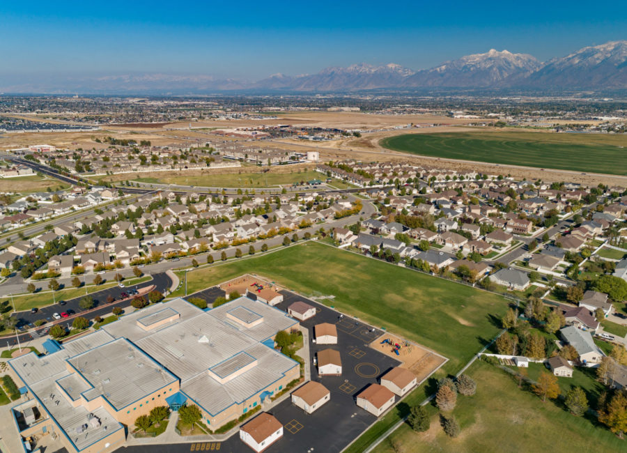 Landscape Design Salt Lake County