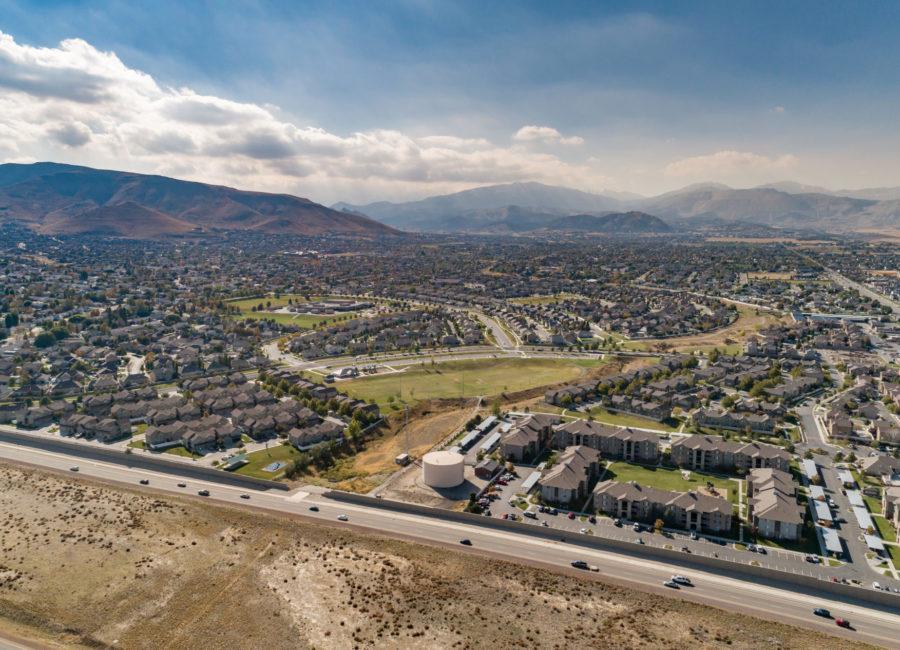 Land Development In Salt Lake County