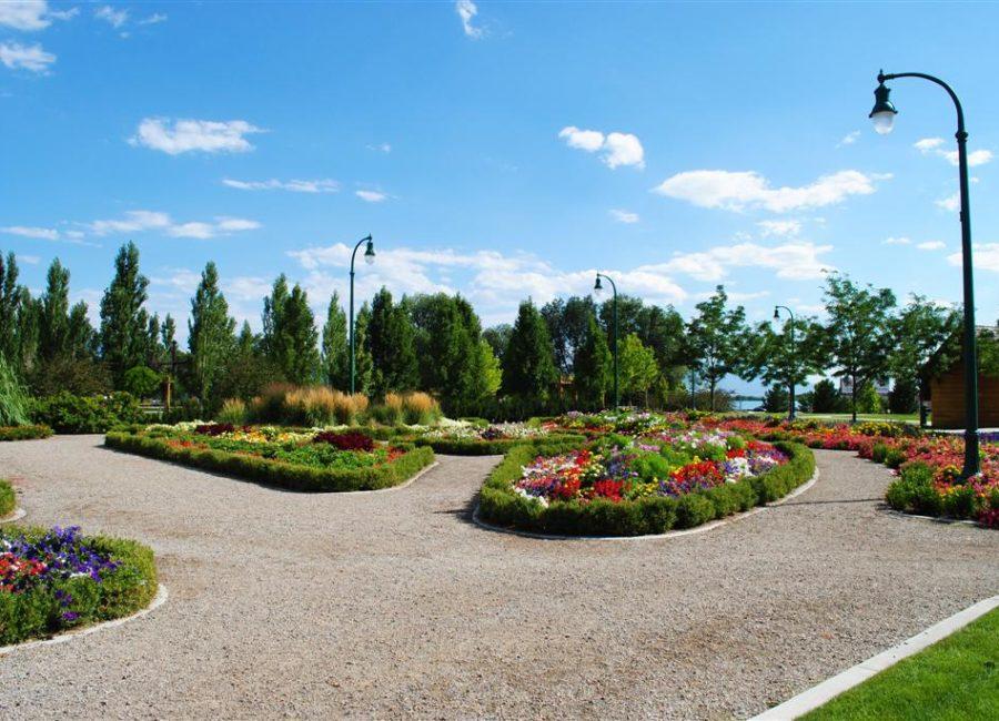 Nielsens Grove Landscape Architecture