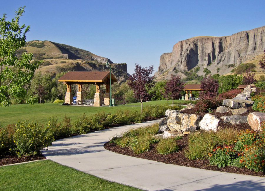 Landscape Architecture In Utah
