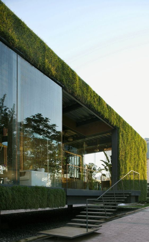 Earthy Archtecture Trends of Future