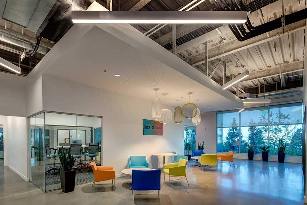 Flexible work space