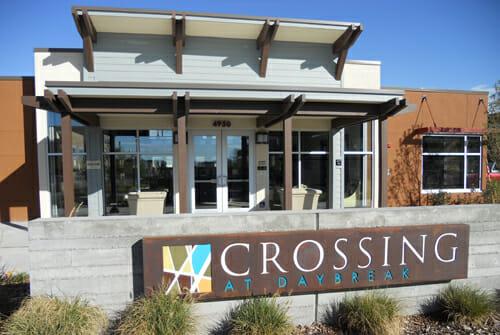 Crossing Office