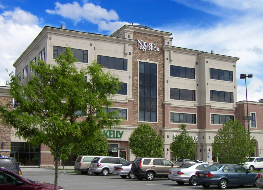 53rd Shopping Center (35b)