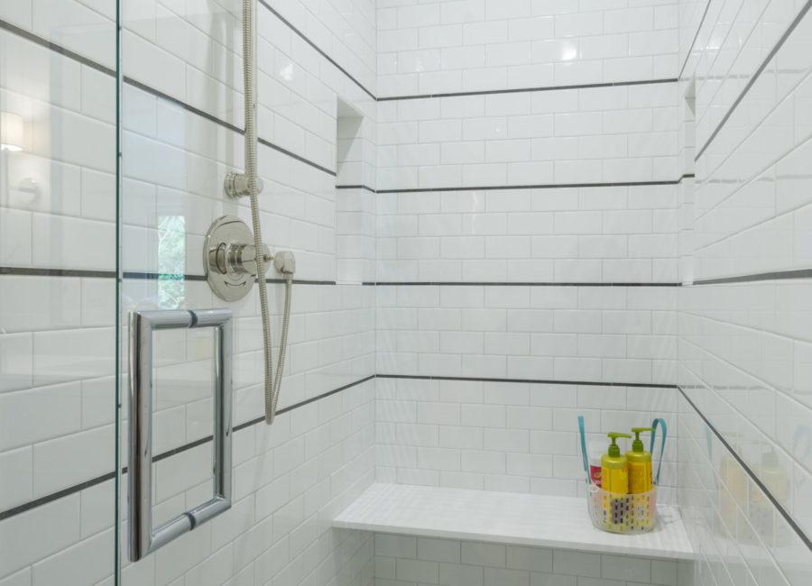 Hansen Guest Shower