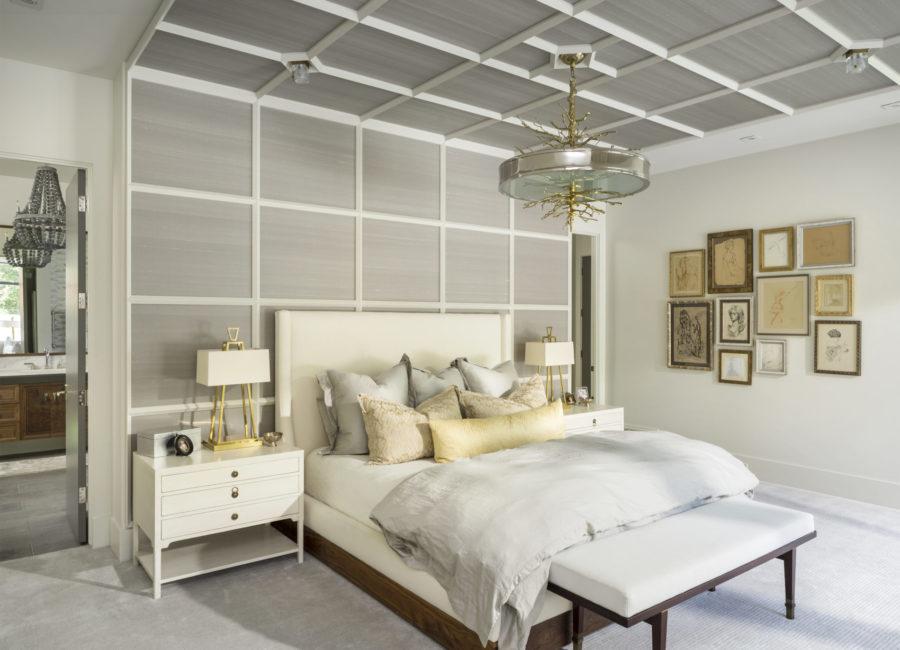 Hansen Master Bed