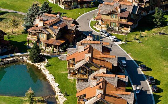Hotel Park City Cottages (8)