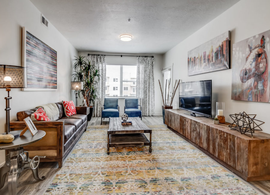 Living Room Parkway