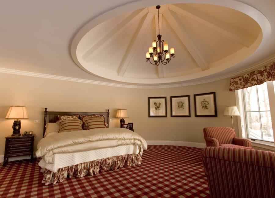 Mika Guest Bedroom