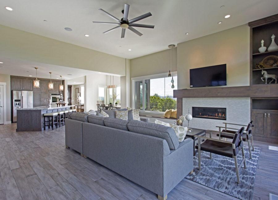 Nebo 2 Living Room