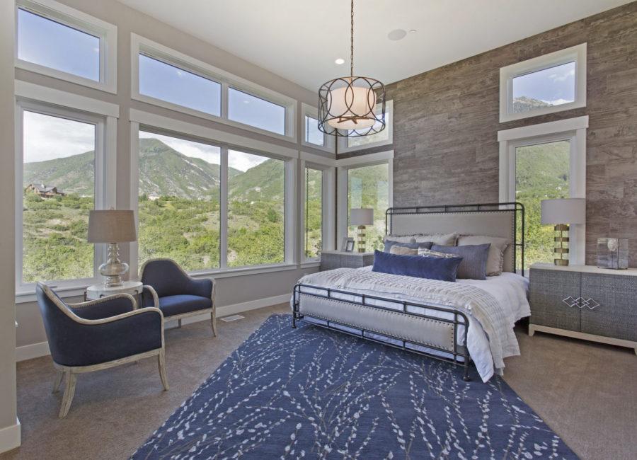 Nebo 2 Master Bedroom