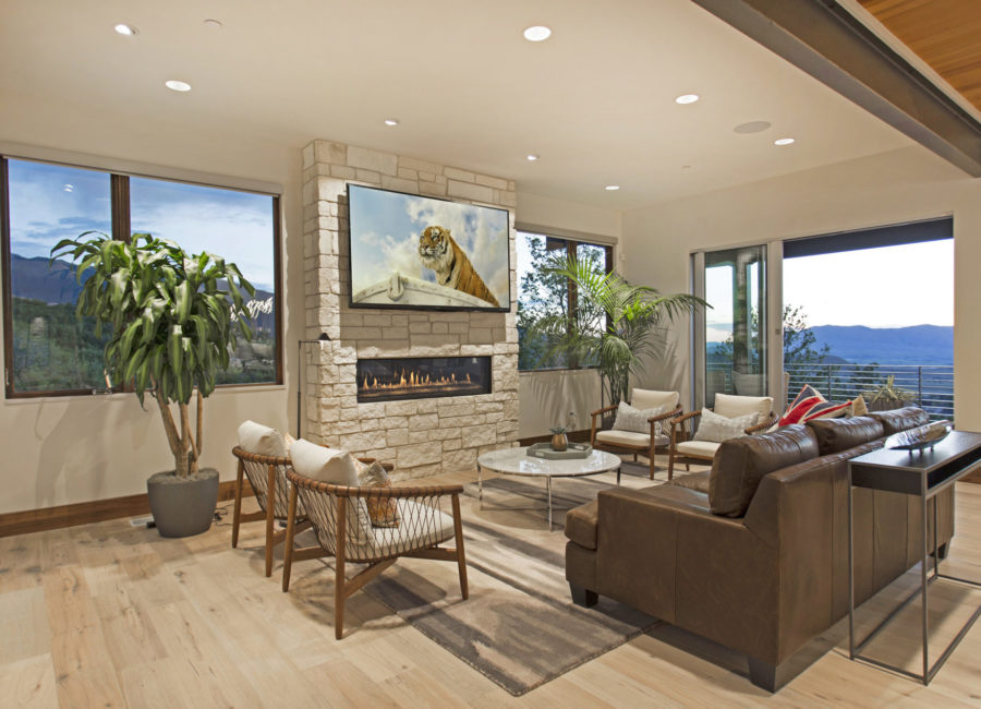 Nebo Living Room