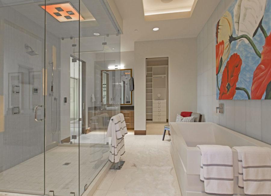 Nebo Master Bath