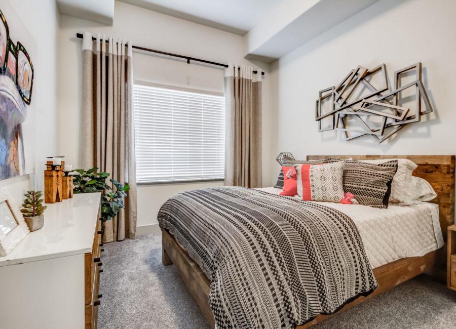 Parkway Bedroom