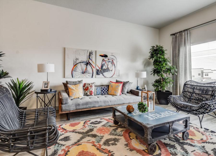 Parkway Living Room