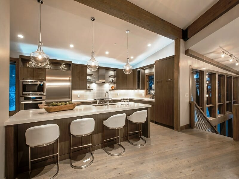 Solitude Kitchen