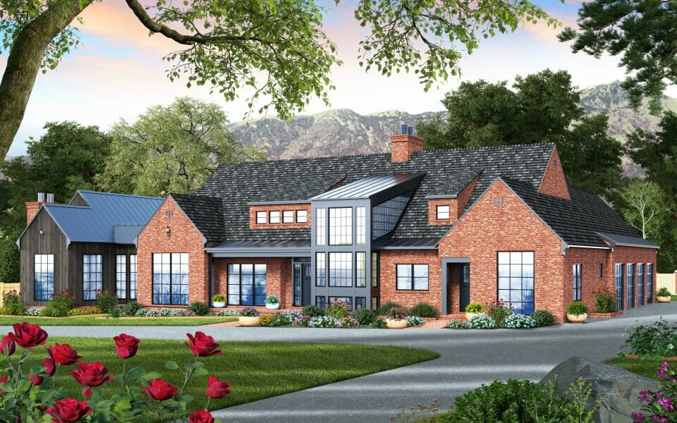 Silo Creek Farm - Home featured in UV Parade of Homes 2020