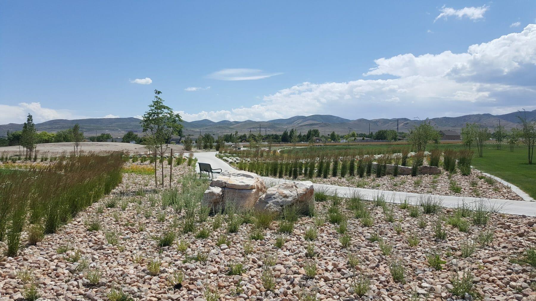 Landscape Architecture Think Architects